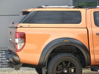 Ford Ranger Mk5 Pickup 2012 On Alpha Type-E Hard Top