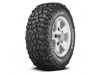 275 65 18 Cooper Discoverer STT PRO Mud Terrain Tyre OWL 123K