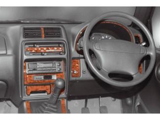 Suzuki Vitara Mk2 V6 Manual Wood Look  Dash Trim Kit