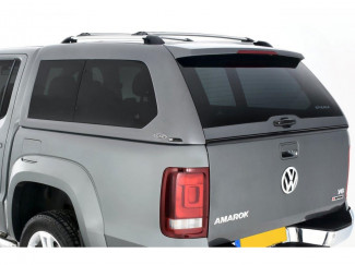 Vw Amarok Pickup Double Cab Alpha GSE Hard Top Canopy In Primer