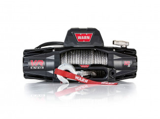Warn VR EVO Winch