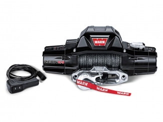 Warn VR10000 Recovery Winch