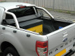 Ford Ranger tonneau cover with roll bar uk