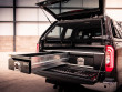 X-Class Bespoke Double Cab Load Bed Drawer System