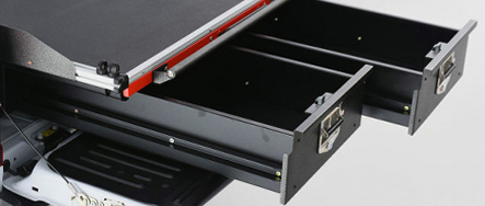 Load Bed Drawer Systems