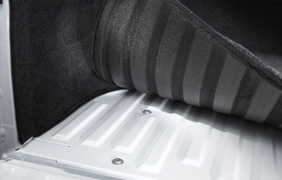 practical bed rug liner