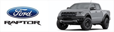 Ford Ranger Raptor Accessories