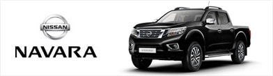 Nissan Navara Accessories
