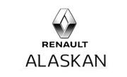Renault Alaskan Logo