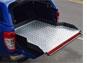 Sliding Bed Tray