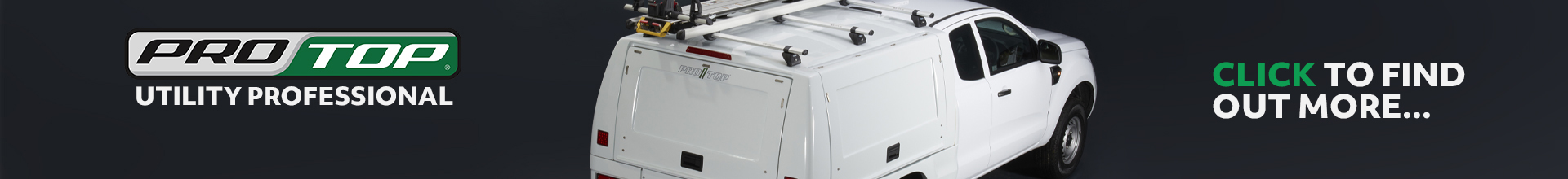 Pro//Top Utility Professional Hardtop Canopy